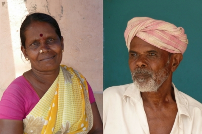 Ayurvedakur in Indien