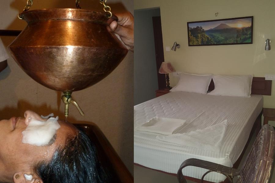 Ayurveda Resort Kerala