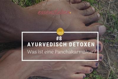 Podcast Panchakarmakur