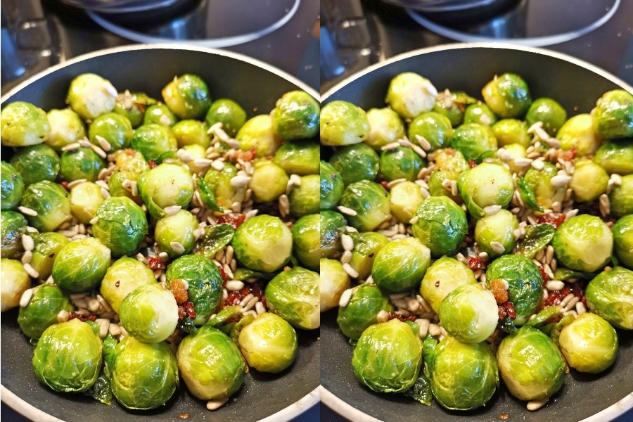 ayurvedische kochen